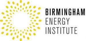 Birmingham Energy Institute logo