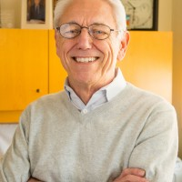 Dr. George Crabtree