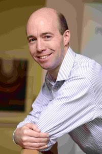 Dr. Jonathan Radcliffe, BSc PhD