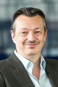 Prof. Nigel Brandon, OBE, FREng