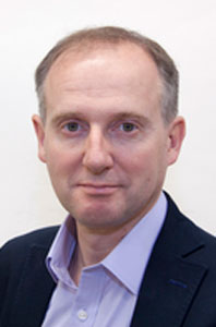 Prof. Patrick Grant, FIMMM FREng