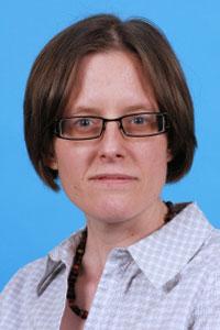 Dr. Rebecca Todd