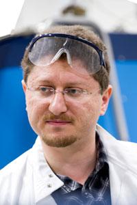 Dr. Vladimir Yufit