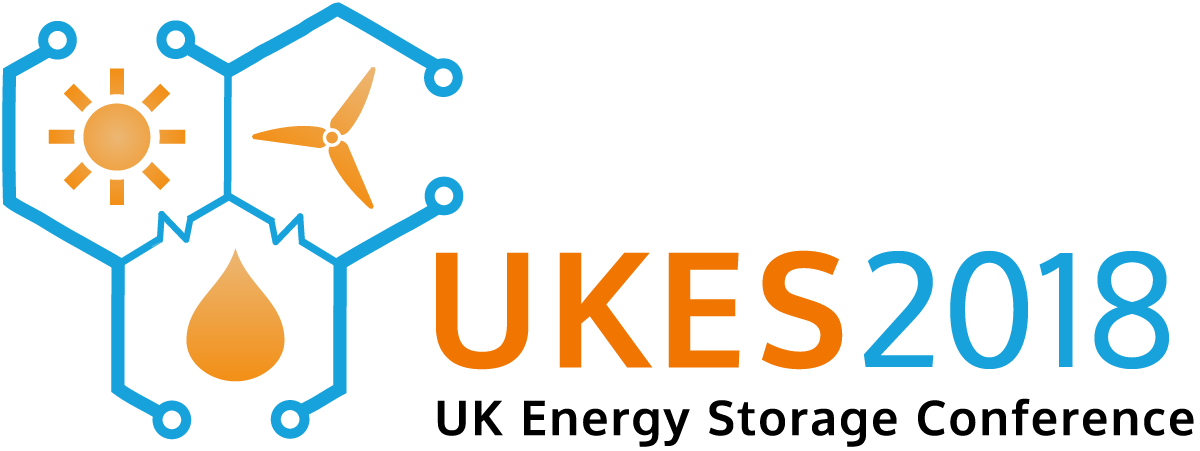 <font color=#606060>UK Energy Storage Conference</font>