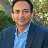 Dr. Venkat Srinivasan