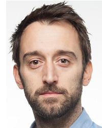 Dr. Ben Morgan