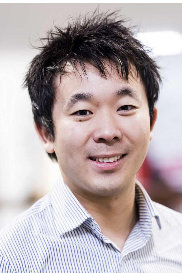 Dr. Billy Wu