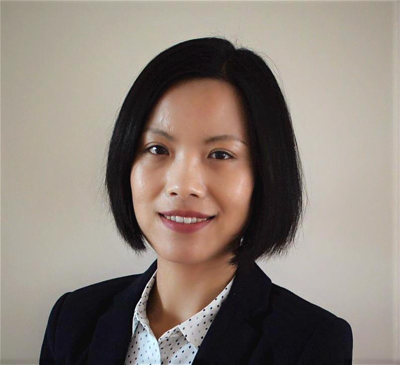 Dr. Changhui Chen