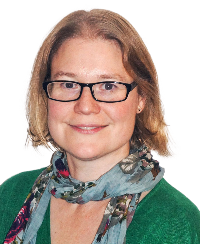 Prof. Emma Kendrick