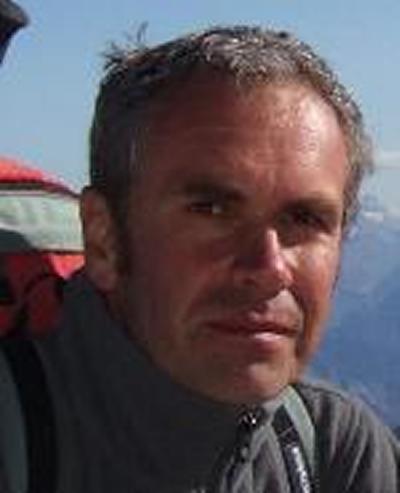 Prof. Giles Richardson