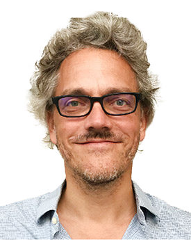 Prof. Harry Hoster