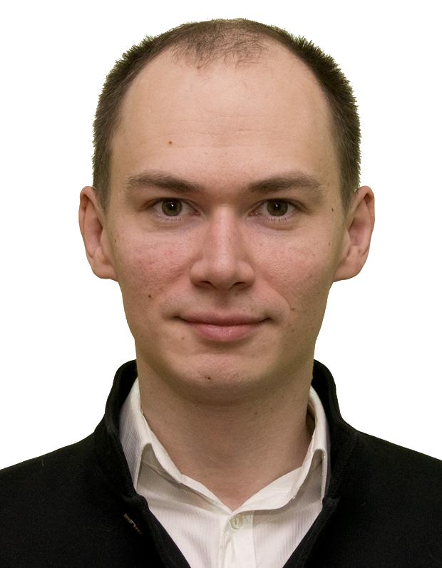 Dr. Ivan Korotkin