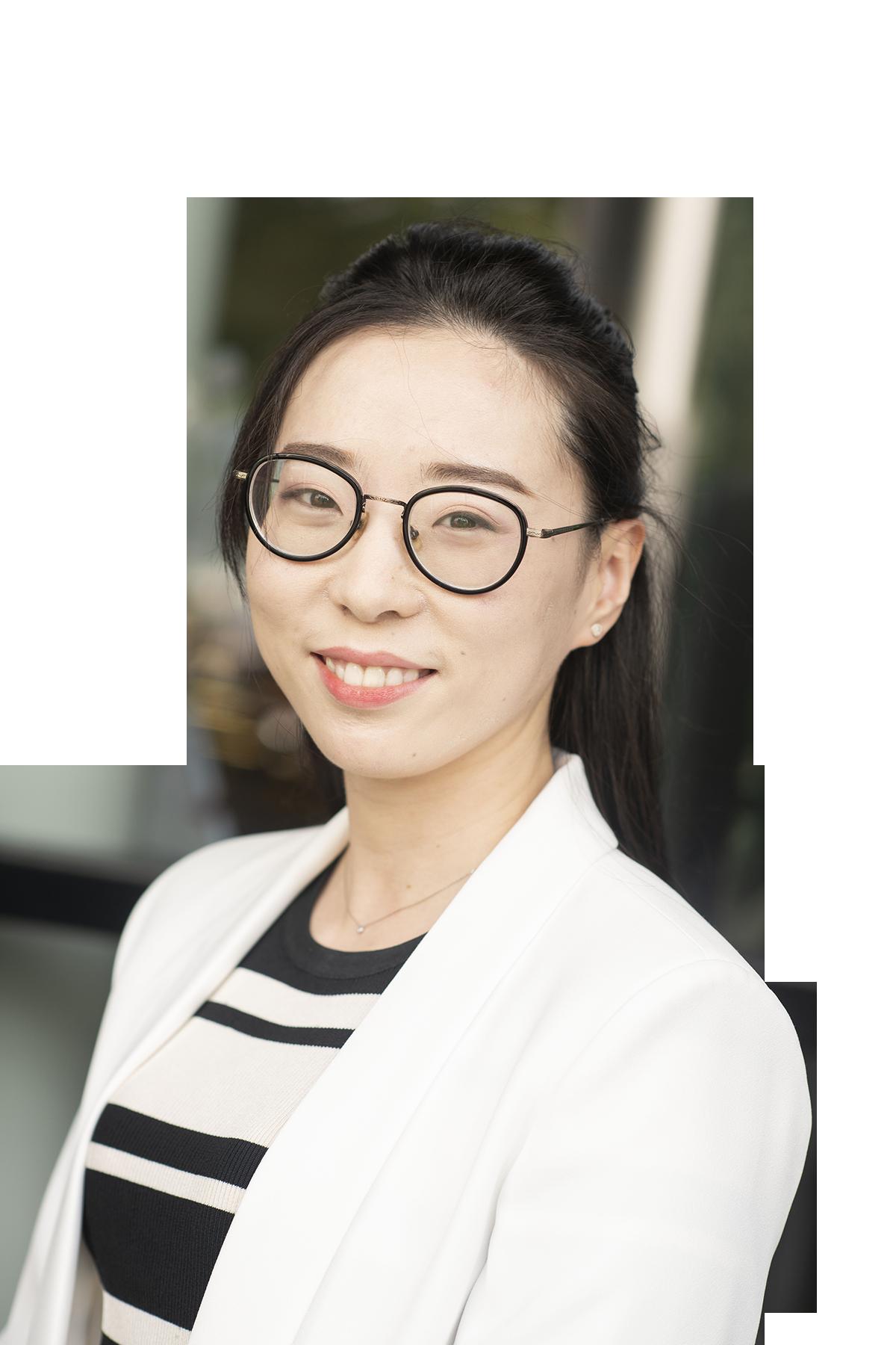 Dr. Liuying Li