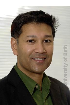 Prof. Saiful Islam
