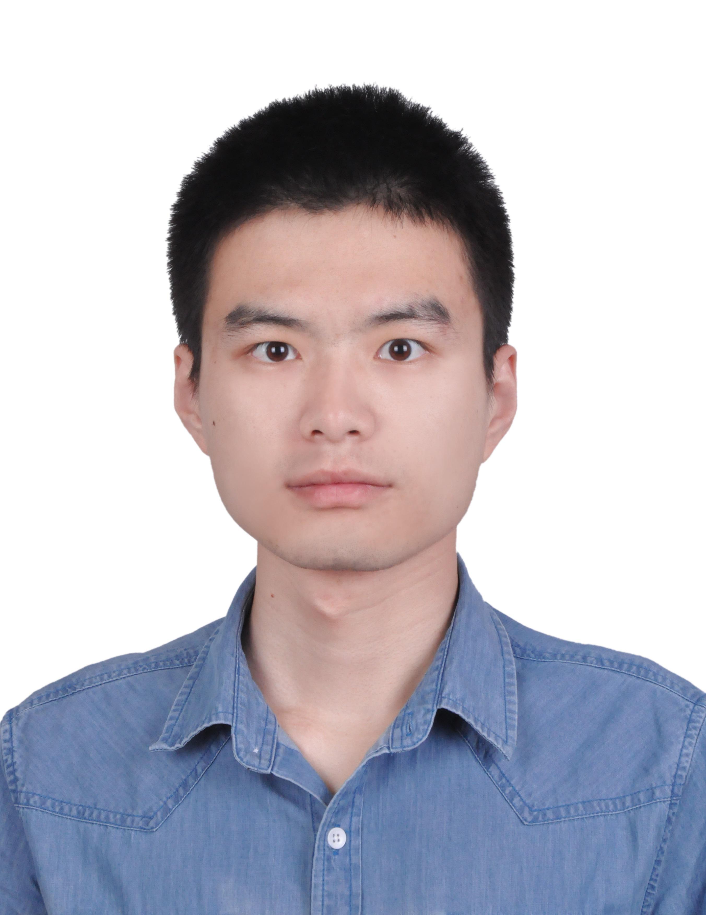 Dr. Weilong Ai