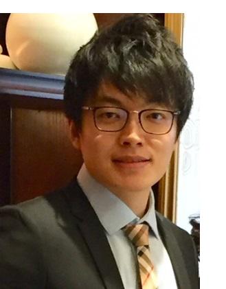 Dr. Xuekun Lu