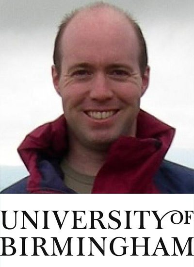 Jonathan Radcliffe